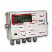 Контрольно измерительные приборы и автоматика