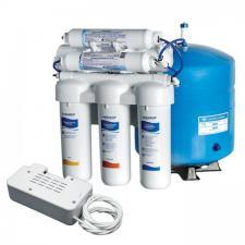 Аквафор ОСМО 50 исп.5 с комплектом повышения давления (исп.1)