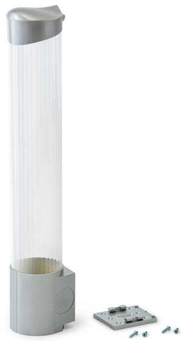 Стаканодержатель VATTEN CD-V70SS 100ст