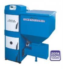 Котел пеллетный ZOTA Pellet  40S(40 кВт)